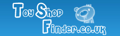 Toy Shop Finder - Tridias Ltd