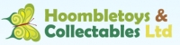 Hoombletoys & Collectables Ltdlogo