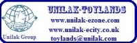 Unilak Group - Toylandslogo